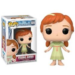 FUNKO - Disney: Frozen 2 - Young Anna