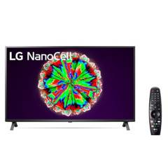 "LG - Televisor 50"" NANOCELL 4K Ultra HD Smart TV 50NANO79SNA.AWF"
