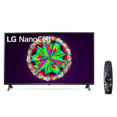 "LG - Televisor 75"" NANOCELL 4K Ultra HD Smart TV 75NANO79SNA.AWF"