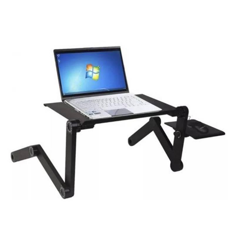 HYGGE TECH - Mesa para Laptop c/ ventilador