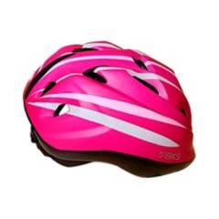 BKS - Casco de Bicicletas BKS Niñas Talla S