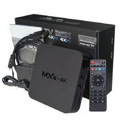 MXQ - TV Box PRO 4K 4GB Ram 32GB