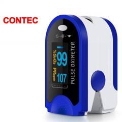 CONTEC - Oximetro Pulsiometro Saturometro