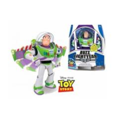 TOY STORY - Toy Story Buzz Lightyear Interactivo
