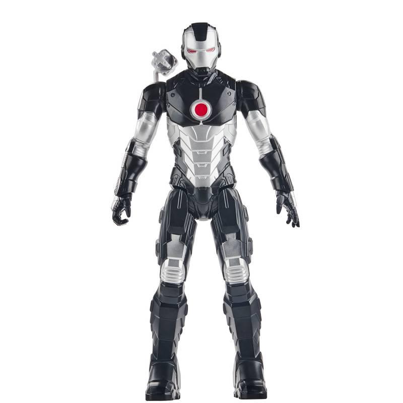AVENGERS - Figura de Acción Titan Hero B