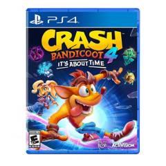 ACTIVISION - PS4 Crash Bandicoot 4 Its Abouttime