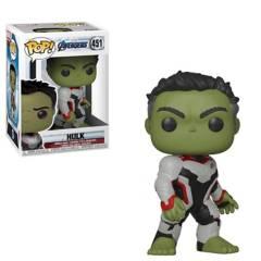 FUNKO - Marvel Avengers Endgame Hulk