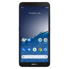 NOKIA - Nokia C3  Azul