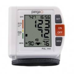 PANGAO - Tensiómetro Digital de Presión Arterial Muñeca