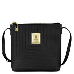 VIZZANO - Cross Body Negro