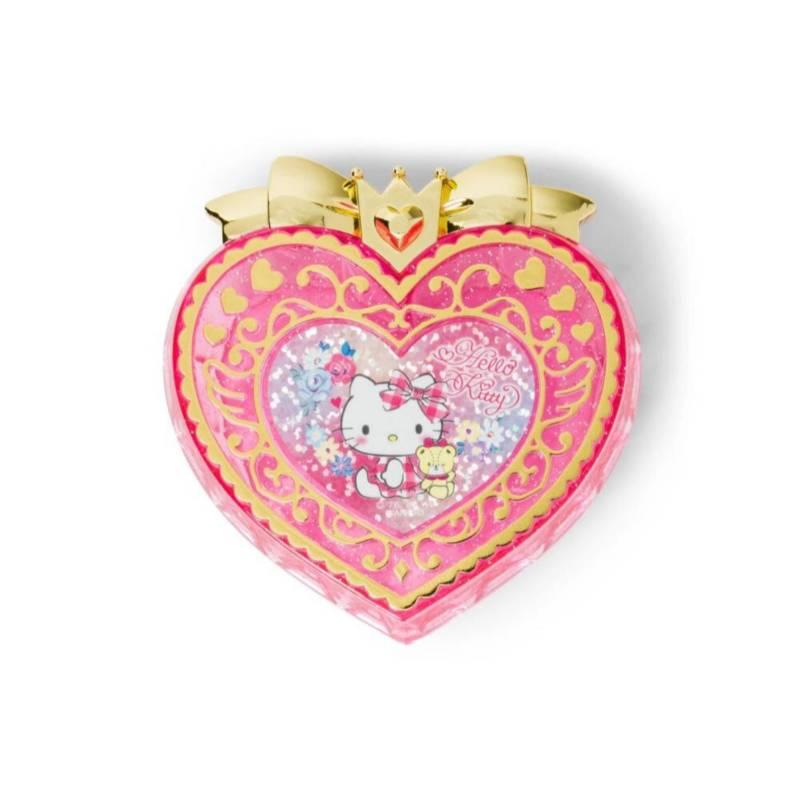 SANRIO - Estuche para Accesorios Hello Kitty Heart