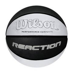 WILSON - Pelota De Basquet Reaction