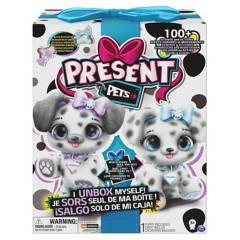 PRESENT PETS - Mascota Sorpresa Diamond Dalmation