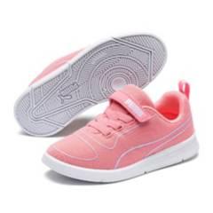 PUMA - Zapatillas Niña