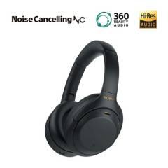 SONY - Audífonos inalámbricos con noise cancelling WH-1000XM4