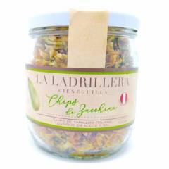 LA LADRILLERA - Chips de Zucchini 100gr