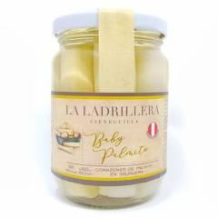 LA LADRILLERA - Baby Palmitos 160 gr