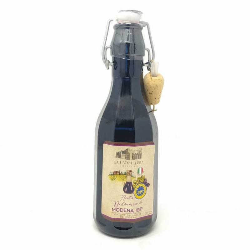 LA LADRILLERA - Vinagre Balsamico de modena 250ml