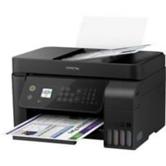 EPSON - Impresora Multifunción L5190 Ecotank