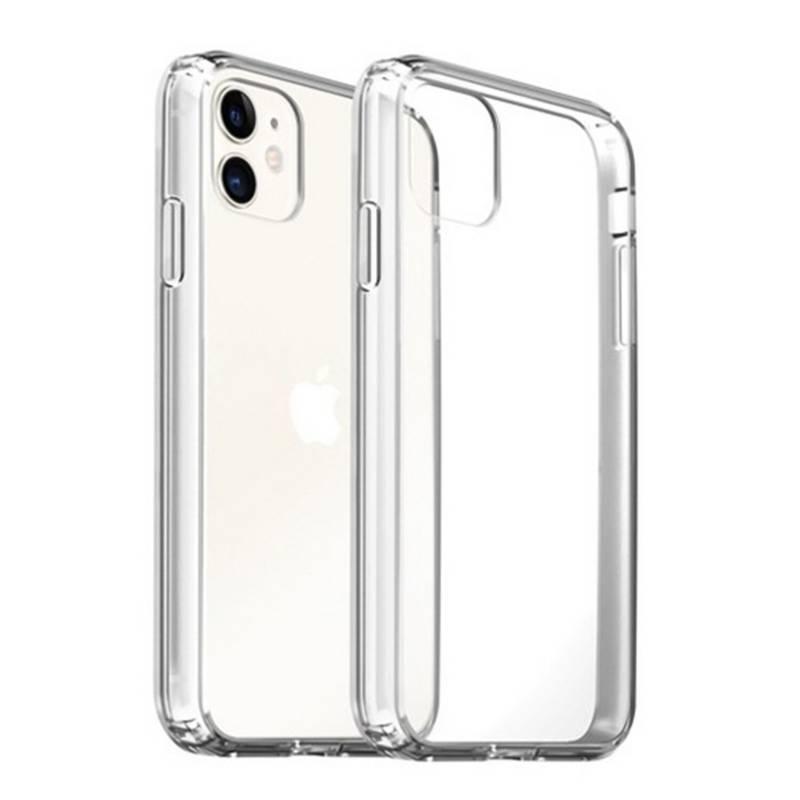 UBY - Case Funda Iphone 11 Pro 5.8 TPU Transparente
