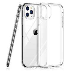 UBY - Case Funda Iphone 11Pro Max 6.5 Transparente
