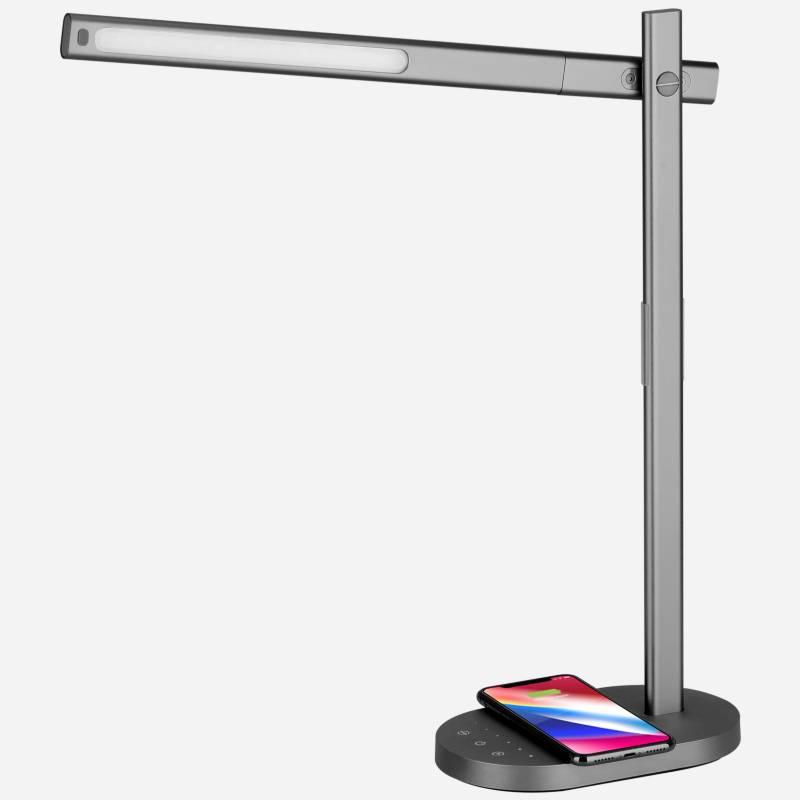HYGGE TECH - Lámpara Smart Hygge Negra