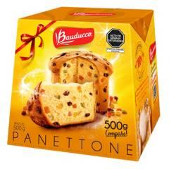 Bauducco - Bauducco Panettone Frutas 500gr