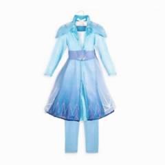 DISNEY - Disfraz de Elsa Frozen 2