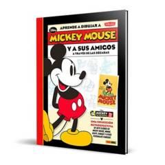 PANINI - Mickey Mouse 90 Años
