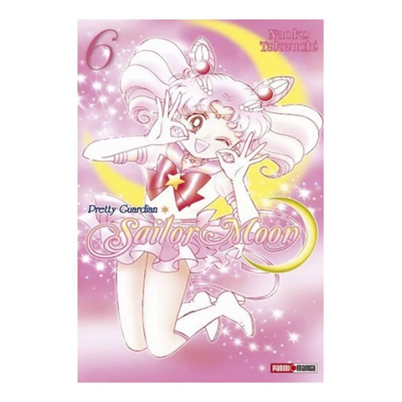 PANINI - Sailor Moon N.6