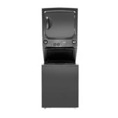 MABE - Centro Lavado 20 kg Gas Diamond Gray CLMG70204DBB0 Mabe