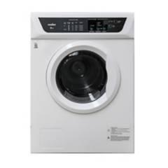 MABE - Secadora Mabe  Sem81bdbb 9kg. Electrica. Blanca