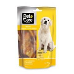 PET CARE - Snacks banana y pollo X 10UND Treats