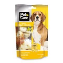 PET CARE - Biscuit x15UND Chicken