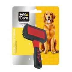 PET CARE - Cepillo para mascotas