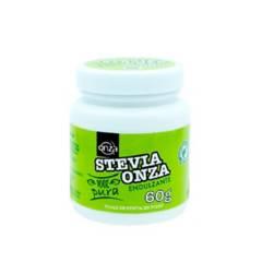 ONZA - Stevia 100% pura Onza Pote 60g
