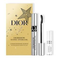 DIOR - Set de Regalo 2 Piezas - Diorshow Iconic Overcurl Mascara.
