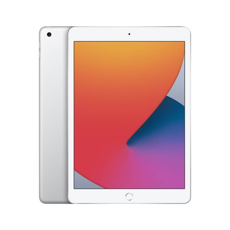 APPLE - iPad - 8va Generación Wi-Fi 32 GB - Silver