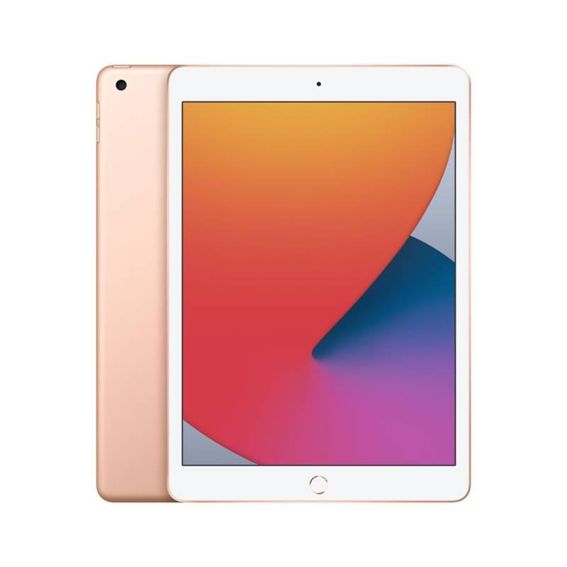APPLE - iPad 8 - Wi-Fi 32GB Gold