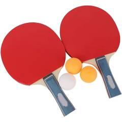 GENERICO - Set de Ping Pong Racket