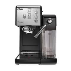 OSTER - Combo Espresso 6701SS-Molino BMH23