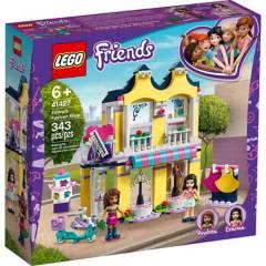 LEGO - Tienda De Moda De Emma