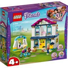 LEGO - Lego 41398 Casa de Stephanie