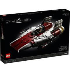 LEGO - Lego 75275 Caza Estelar A-Wing