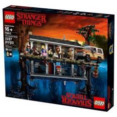 LEGO - Set Mundo Del Revés
