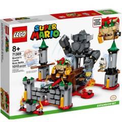 LEGO - Set De Expansion Batalla Final En El Castillo De Bowser