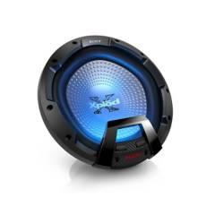 SONY - Subwoofer de 30cm con iluminación XS LEDW12