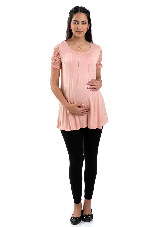 VALESKA MATERNITY & BABY - Polivestido Maternal Valeska Maternity & Baby