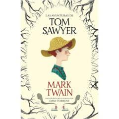 PENGUIN - Las Aventuras De Tom Sawyer