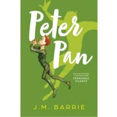 PENGUIN - Peter Pan
